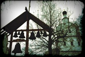 Russian bells by krigl