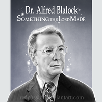 Dr. Alfred Blalock by RedPassion