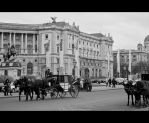Horses and Carriages by SoulofNovember
