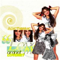 Miley Graphic03 by adictiondesigns