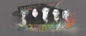 One Tree Hill Site Banner by peytonsworld