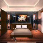 master bed room by crieweL
