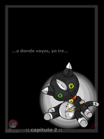 YyY :: capitulo 2 :: by bachadark93