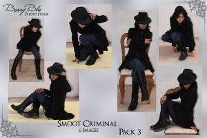 Smooth Criminal Pack 3 by BerryBlu