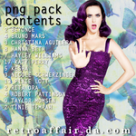 Png Mega Pack by retroaffair