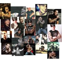 M. Shadows by MsLambert21Rain
