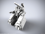 Bristling 3D by Bamboo-Learning