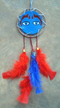 Samara Dream Catcher by RebelATS