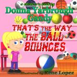 That's the way the ball bounces Cover by Rene-L