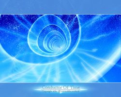 Conductor of time by abbe-rocks