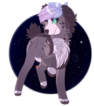 Spaced Out by Majesticanine