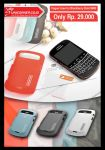 Katalog Promosi Baseus Vogue Case for BB BOLD by YulizarZ