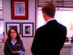 Derby art on 30 Rock? Wha? by nakedDerby
