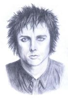 Billie Joe Armstrong by A7Xserbia98