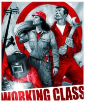 Working Class by carts