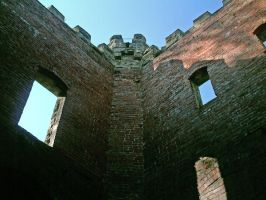 Squires Castle-12 by Rubyfire14-Stock