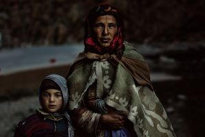 Berber Tribe -Morocco by demi2004