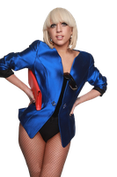 Lady gaga png 1 by javithoxs123