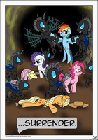 Swarm Rising page 36 by ThunderElemental