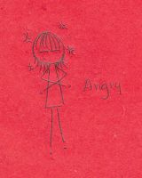 No.7: Angry by PnJLover