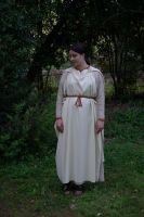 Guinevere, Front by shindigapparel