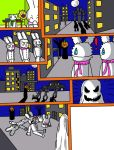 There She Is!! - 'Trick or Treat' Page 2 by SpectatorOL