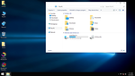 Windows10 IconPack for Win7/8.1 by hamed1987s