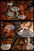 .:The Imaginary Friend:. .Page 4 Origin. by Wolf-Chalk