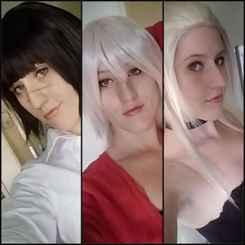 Even a devil may cry ~ by Morikyou