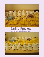 Earing Preview by Bittythings
