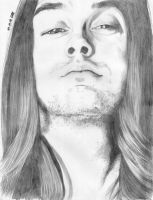 Tom Meighan portrait by gab3alex