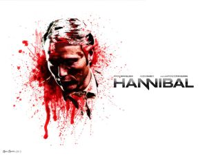 NBC Hannibal Wallpaper by thecannibalfactory