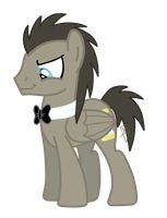 Discord Whooves  Doctor  Crazy Face by Go0re
