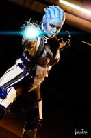Liara - Redemption by sumyuna