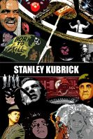 Stanley Kubrick Collage by DrDyson