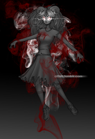 Aradia by Ouchez