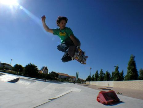 skate sessions IV by xkelx