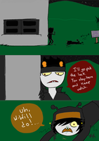 Rob That Hive! - Page 2 by ISZK-tv