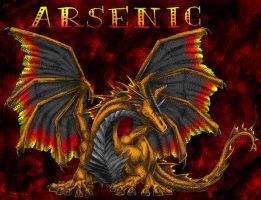 Arsenic Destroy by Neooxx
