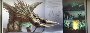httyd2 book- bad bewilderbeast by lucasmanlucas