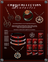 CC Pentacles Promo 1 by inception8