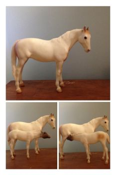 Breyer by SerendipityArts