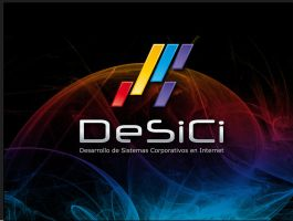Desici Logo by Pachecon