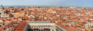 Venice Panorama by limitlis