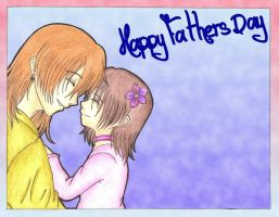 Father's Day 2011 by DarkAngel0267