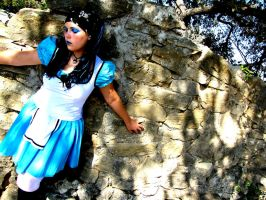 Cyber Alice Comes to the Real World pt5 by Cheslyn