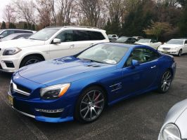 SL 63 AMG by TEAM-WANCHI-FURY