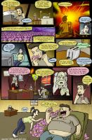 4 - Frank's Necromancy by afgraveyard