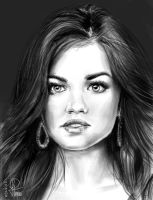 Lucyhale by joanap