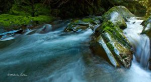 Barrington Rapids by FireflyPhotosAust